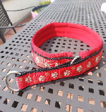 Halsband rot1a